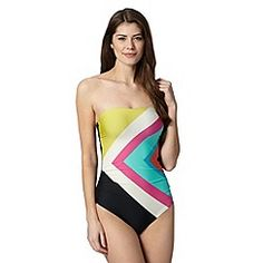 436a3927c9a7a Ladies Swimsuits & Swimming Costumes | Debenhams Swimming Costume, Debenhams,  Women Swimsuits, Swim