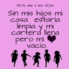 https://www.facebook.com/amamoshijos #amo a mis #hijos                                                                                                                                                     Más
