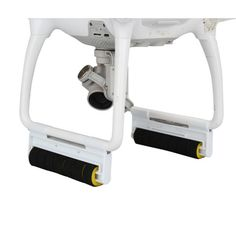 RC Quadcotper Spare Parts Heighten Foot Stool Tripod Lead Frame For DJI Phantom 4