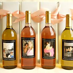 Bachelorette Party Idea-Incorporate your friends pictures