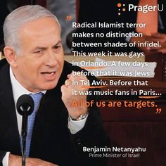 Remember Benghazi! (@Kegan05) | Twitter thank God Israel has bibi as their leader! if only we had the same type here!