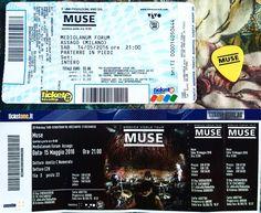 """15/05/2016 - MUSE """"DRONES WORLD TOUR 2016"""" (#25/2016) ! #alive #concerti2016 #livegigs #muse #drones #dronesworldtour #lifeismusic #musicislife #lamusicaringrazia #succedeamilano #milanodasentire #milanodavedere #ilovemusic #solocosebelle #milanoforum #iglombardia #igersmilano #igmilano #igerslombardia #may2016 #maggio2016 #instamusic #milano2016 #ilovemycity #bellamy #music #destaat  #vivoconcerti #musemu by g43t4n0"""