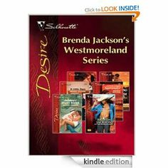 Brenda Jackson's Westmoreland Series