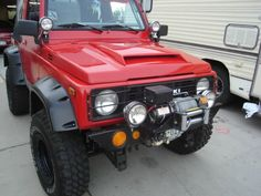 Love the hood Jeep Suzuki, Suzuki Sj 410, Jimny Suzuki, Motorcycle Camping, Camping Gear, Backpacking, Samurai, 4x4, Survival