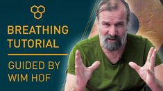 Take note of the name Wim Hof. This man and his Wim Hof Method have the potential to be as important as anyone or anything in our lifetime. Wim Hof, Qigong, Alternative Health, Alternative Medicine, Health And Wellness, Health Fitness, Fitness Gear, Fitness Diet, Fitness Motivation