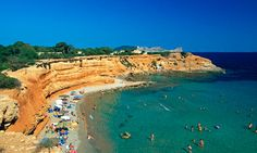 How to do #Ibiza on a budget. Experience all the best bits of this stylish Balearic island without parting with massive wads of cash. Original article by The Guardian here: http://www.theguardian.com/travel/2012/jun/22/ibiza-budget-formentera-beach-holiday For more info about #Ibiza check out your local experts at www.ibiza-spotlight.com?aid=100&tid1=Pinterest