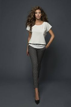 Fashion Outfits, Fashion Clothes, Womens Fashion, Chic, Collection, Style, Shabby Chic, Swag, Women's Fashion