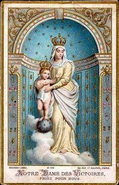 Spe Deus: Nossa Senhora das Vitórias