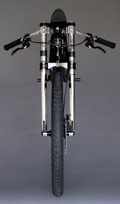 Yasujiro Gravity Bike