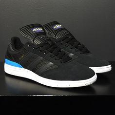 Adidas Skateboarding Busenitz black carbon blue - Sök på Google 75104f47cba08