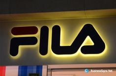 3d-led-backlit-signs-with-painted-stainless-steel-letter-shell-for-fila.jpg (780×517)