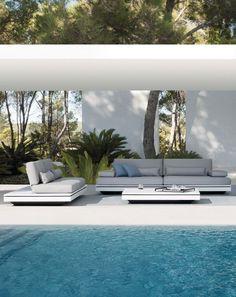#Pool & Outdoor