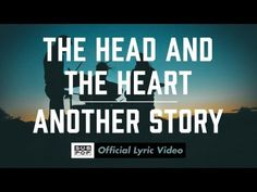 """Here's the lyrics video for """"Another Story."""" 