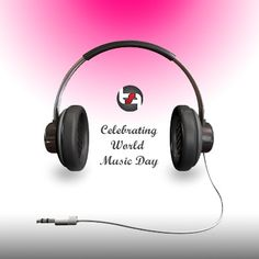 The Sound Factor wishes you Happy World Music Day! www.thesoundfactor.com World Music Day, Are You Happy