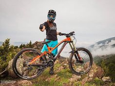 @lauraceldrans  Downhillfrmtb@gmail.com  #downhill #freeride #mountainbike #dh #fr #mtb #bikepark #tree #forest #natural #mountains #troyleedesign #dakine #fox #specialized #spec #maxxis #marzocchi #661 #redbull #dhbike #gopro #like #love #photooftheday #bike #amazing #follow #followme
