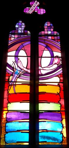 Spinkhill | Flickr - Church of the Immaculate Conception by Mark Angus.