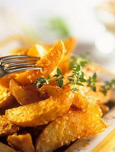 A krumpli talán a legnépszerűbb köret, de kis időráfordítással nem kell, hogy unalmas legyen.