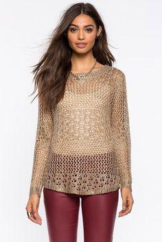 Свитер Размеры: S, M, L Цвет: шампань, бежевый Цена: 1353 руб.     #одежда #женщинам #свитера #коопт