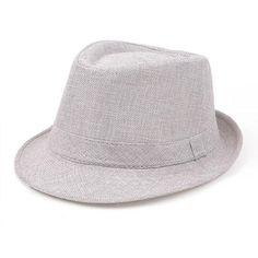 2017 New Men's Vintage Bluesmen Retro Jazzy Big Band Era Dancer Hat's.