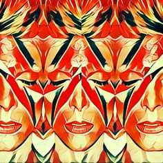 Ziggy play soul. By Miguel Ariloque. #instagranart #digitalart #artedigital #appprisma🔺 #davidbowie #ziggystardust