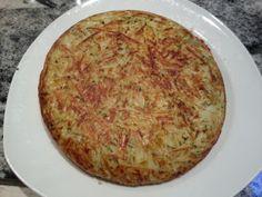 Coucou ! J'espère que vous allez bien ! Aujourd'hui, je vous propose une recette de cuisine très très simple ! L'intérêt d'utiliser le Délicook, c'est la facilité et la rapidité ! Galette de pomme de terre il faut: - 500 g environ de pommes de terre,...