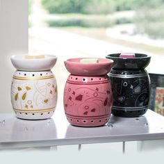 JIC is coming out with our own warmers! Not available for purchase until August or so but the prototypes are ordered by corporate! www.jewelryincandles.com/store/babygotwax