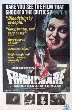 Frightmare by Pete Walker