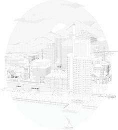 Sketchbook City : Photo
