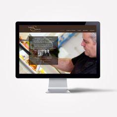 double-id communication agency portfolio: print & web - firms & non-profits Montpellier, Communication Agency, Site Internet, Non Profit, Website, Table, Advertising Agency, Brussels, Desk