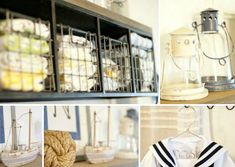 Nautical Nursery Acc