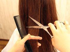 夏のダメージヘアはカットで救え!髪の傷みを取り除くカット技法   AUTHORs