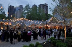 Anyone Else Baffled by the Jeremiah Tower and Tavern on the Green Partnership? | Village Voice