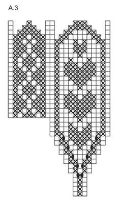 The Heart of the Mitten / DROPS Extra 0-1011 - Gratis stickmönster från DROPS Design Knitting Charts, Knitting Patterns Free, Free Knitting, Free Pattern, Crochet Patterns, Crochet Bookmark Pattern, Knitted Mittens Pattern, Crochet Bookmarks, Drops Design