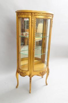 Antik bútor, vitrin China Cabinet, Antique Furniture, Vintage Designs, Shabby Chic, Retro, Antiques, Storage, Home Decor, Antiquities