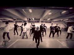 Topp Dogg - 아라리오 [ARARIO] Choreography Ver.