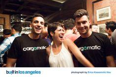 tech/candid: Built in LA | Meet LA's Fastest Growing Startups (PHOTOS)