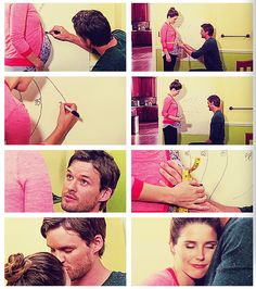 Brulian! My favorite OTH moment :)