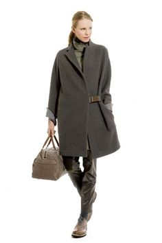 Brunello Cucinelli, Fall 2011.