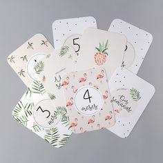 Milestone cards - BC01-015