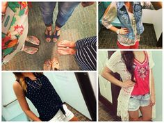 Everyone is loving maurices- they can't help but share their style!