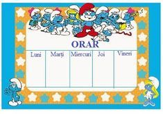 Classroom Management, Smurfs, Back To School, Science, Education, Centre, Ideas, Pray, 1st Grades