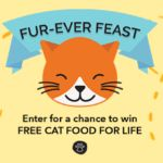 Fur-Ever Feast Sweepstakes