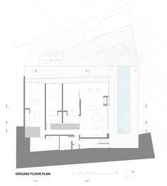 House in Camps Bay - de|zine magazine