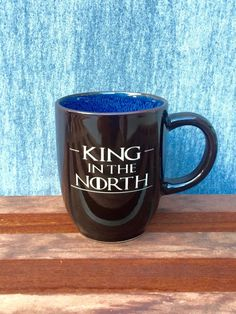 Colorful Coffee Mug with Game of Thrones Quotes, Deep Etched - Integrity Bottles