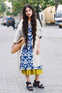 street style delhi, fashion week /// wearabout x yahoo style