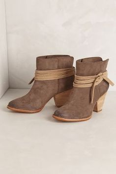 Splendid Oxbow Ankle Boots