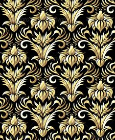 Seamless Wallpaper — Vector EPS #pattern #history • Available here → https://graphicriver.net/item/seamless-wallpaper-/69743?ref=pxcr