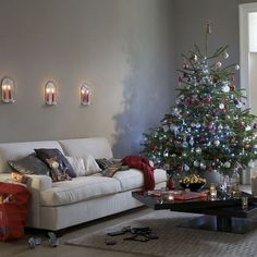16 Christmas Tree Decorating Ideas You Should Take in Consideration This Year ~ Idees And Solutions