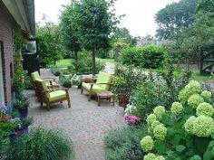 Landelijke tuin ideeen google zoeken idee n voor buiten pinterest tuin google and pergolas - Tuin ideeen ...