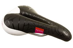 Terry Womens Butterfly Ti Gel Saddle